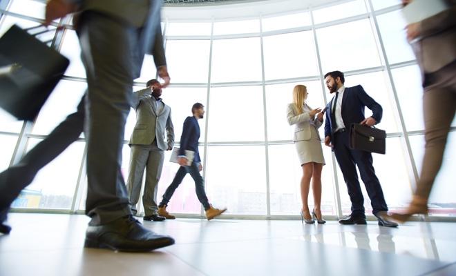 Rata de ocupare a forței de muncă a crescut anul trecut, în România