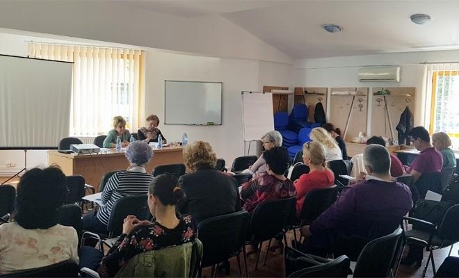 CECCAR Sibiu și AJFP: Modificările aduse Legii nr. 52/2011 privind exercitarea unor activități cu caracter ocazional desfășurate de zilieri, prezentate experților contabili și contabililor autorizați