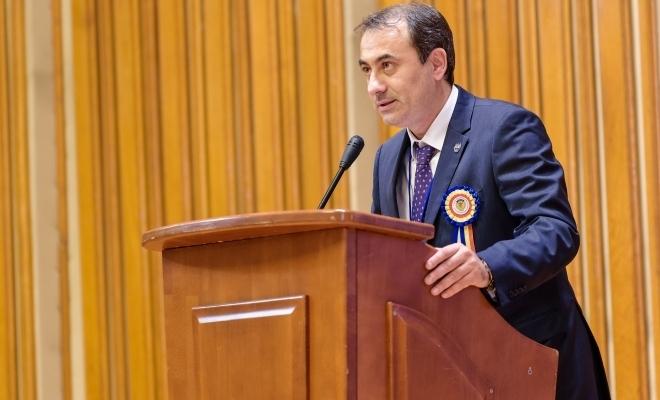 Președintele CECCAR, ales membru al Consiliului European Tax Adviser Federation