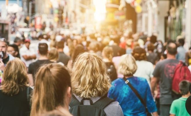 Populația Terrei va crește cu 2 miliarde de persoane, la 9,7 miliarde, până în 2050