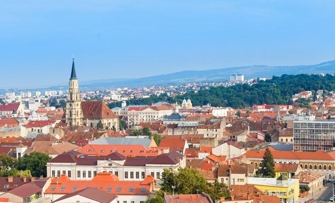 Cluj-Napoca, primul oraș din țară în care deșeurile sunt colectate inteligent