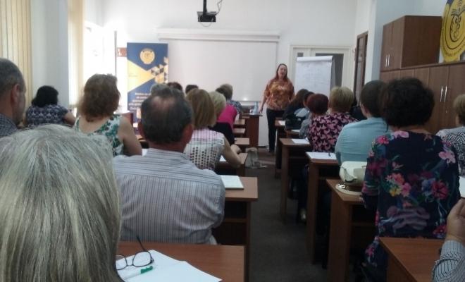CECCAR Mureș: Întâlnire profesională, în colaborare cu AJFP, pentru mediatizarea noutăților legislative cu incidență fiscală