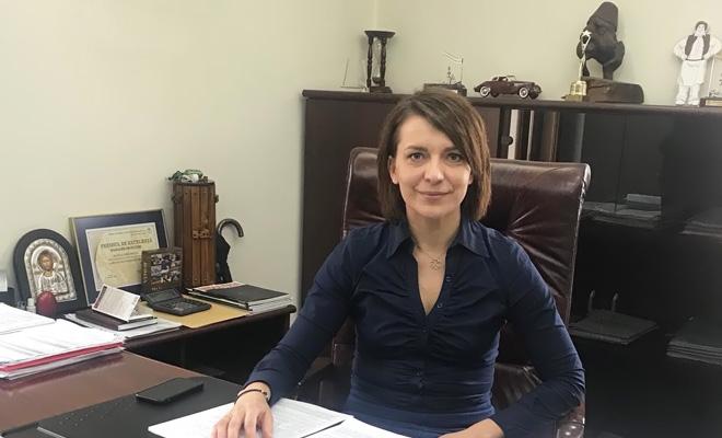 Interviu cu Anca Valeria Cătuna, expert contabil, membru al Filialei CECCAR Bistrița-Năsăud