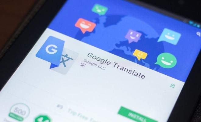 """Google anunță o nouă versiune a funcționalității """"Translate"""": """"Instant Camera Translation"""""""