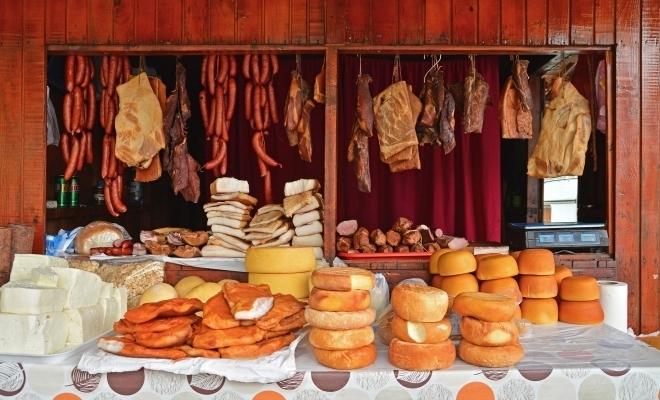 Alte şase produse din zona Bucureştiului devin tradiţionale