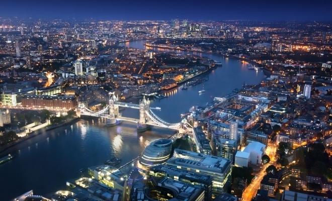 Studiu: Londra, cea mai vizitată capitală din lume în 2019; Bucureşti, locul 28 în topul european şi 61 la nivel mondial