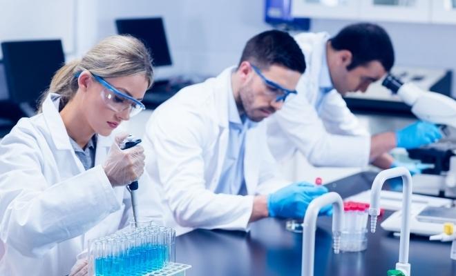 3% din numărul total de oameni de ştiinţă şi ingineri din UE sunt în România