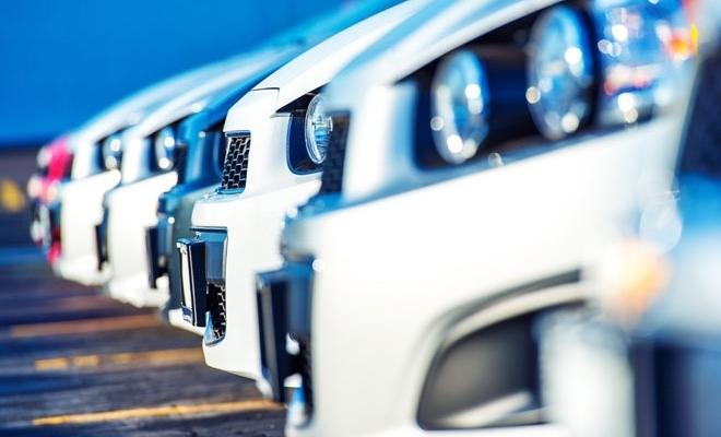 În primele opt luni, înmatriculările de autoturisme noi au crescut cu 13,7%