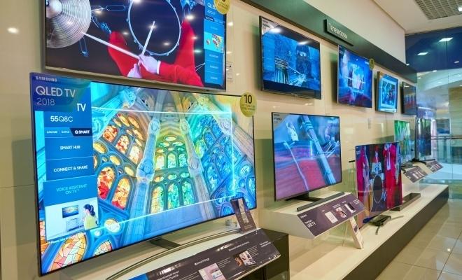 Studiu: Piaţa globală de electro-IT depăşeşte un trilion de euro