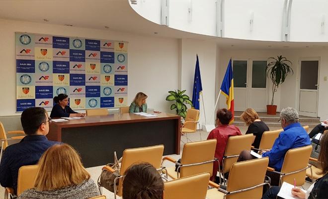 CECCAR Sibiu: Facilitățile fiscale instituite prin Ordonanța Guvernului nr. 6/2019, discutate de membrii filialei cu specialiști ai AJFP