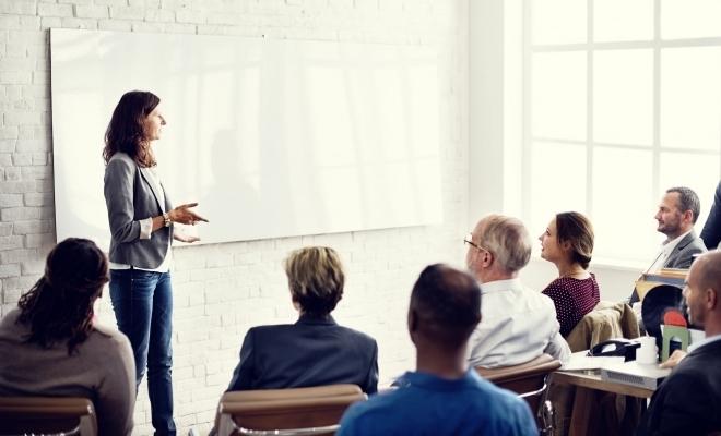 CECCAR Brăila: Grupurile de lucru sprijină activitatea membrilor filialei