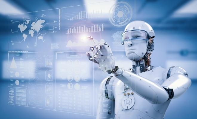 Raport Oracle & Future Workplace: 65% dintre angajați sunt încântați și recunoscători pentru faptul că au colegi de muncă roboți