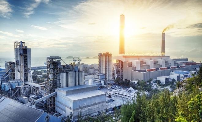 Eurostat: În România, industria a fost cea mai importantă activitate economică anul trecut