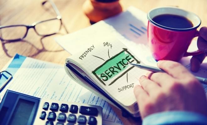 Industria serviciilor de business a generat venituri de peste 4,5 miliarde euro, peste 2% din PIB, în 2018