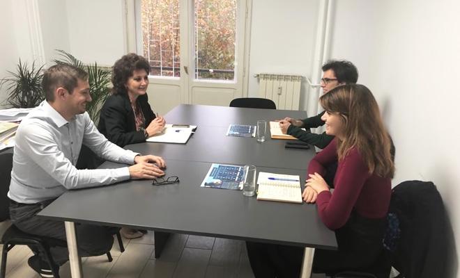 CECCAR Ilfov: Parteneriat cu Asociația Studenților în Contabilitate și Informatică de Gestiune
