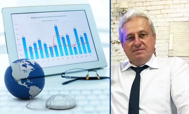 Interviu cu Ion Nicolcea, expert contabil, membru al Filialei CECCAR Gorj