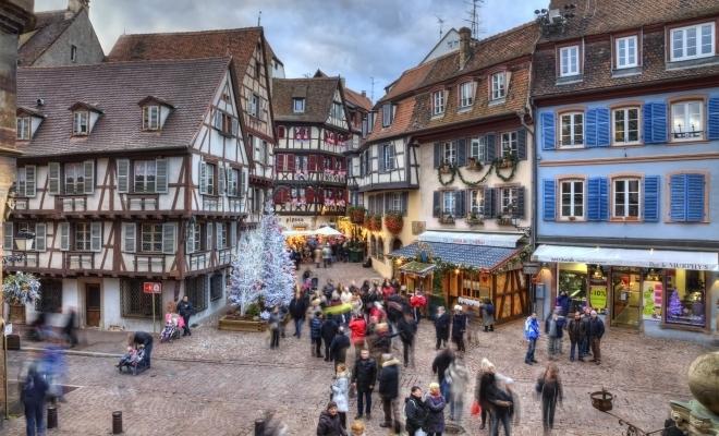 Turism rural: cele mai frumoase sate din Europa