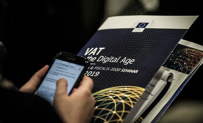 Conferința TVA în era digitală: oportunitățile și provocările pe care noile tehnologii le aduc în domeniul TVA, analizate de specialiști în fiscalitate, oficiali ai UE și reprezentanți ai mediului de business