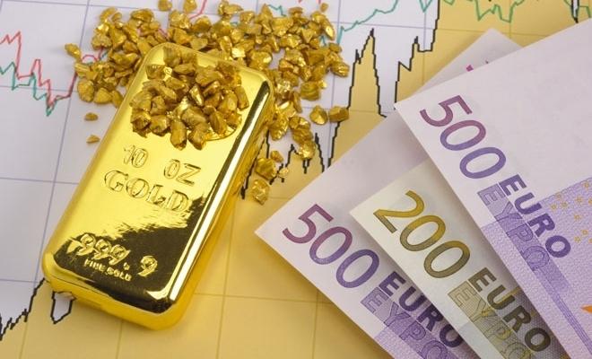 Rezervele internaționale ale României (valute plus aur), 37,450 miliarde de euro, la finalul anului trecut