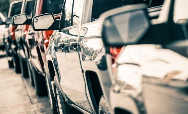 ACEA: Piaţa auto din UE va înregistra în 2020 prima scădere din ultimii şapte ani