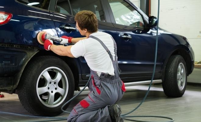 BAAR: Service-urile auto, trend ascendent al cifrei de afaceri şi al profitului în perioada 2013-2018