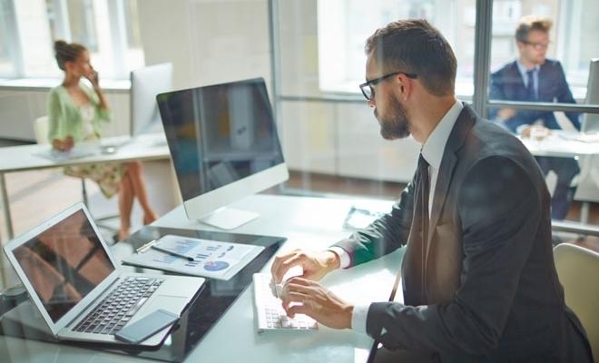 ANOFM: Peste 60 milioane de euro pentru debirocratizarea și digitalizarea serviciilor oferite angajatorilor și persoanelor aflate în căutarea unui loc de muncă