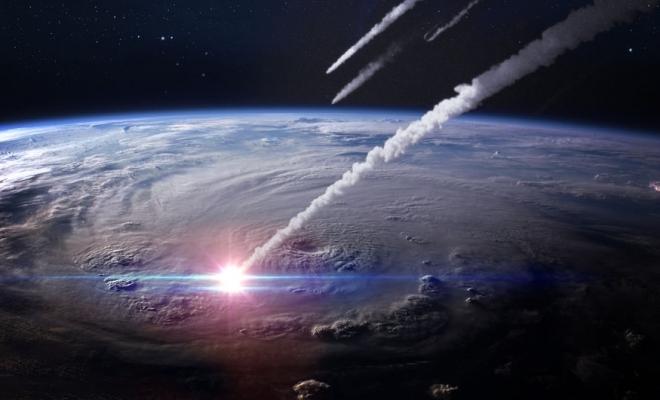Cercetătorii susţin că au găsit prima proteină extraterestră, într-un meteorit