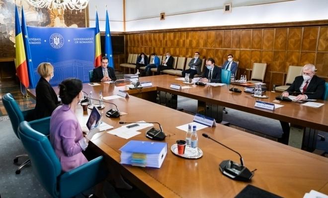 Hotărârea nr. 26/2020 a Comitetului Naţional pentru Situaţii de Urgenţă