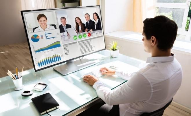 CECCAR Brașov: Discuții online ale membrilor filialei cu reprezentanții AJOFM