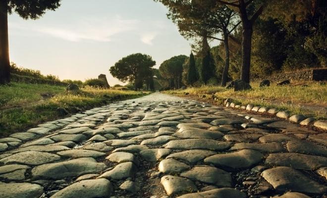 Proiect de identificare a drumurilor romane, derulat de Muzeul Național de Istorie a Transilvaniei