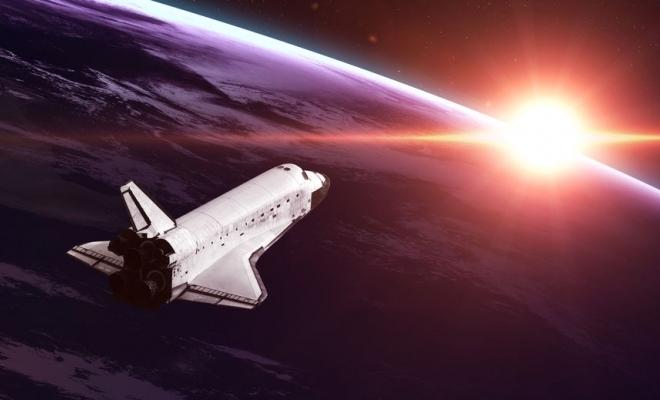 Un pas decisiv pentru demararea turismului spațial