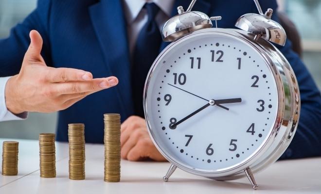 În trimestrul II, costul orar al forței de muncă a crescut cu 16,11% față de același trimestru din 2019