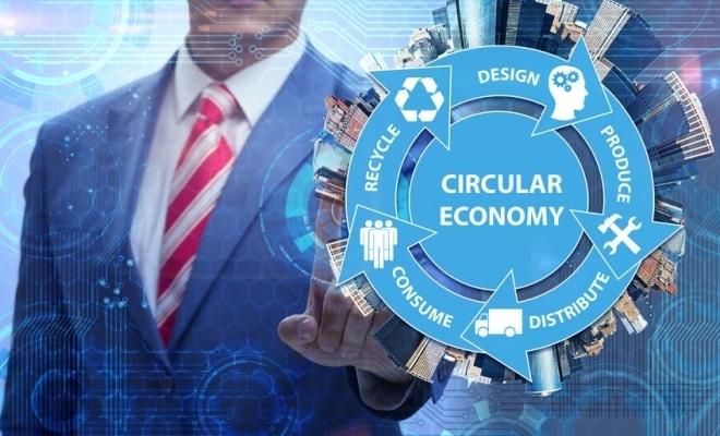 Studiu: Economia circulară, a reciclării, a atins, în România, valoarea de 10-12 miliarde euro