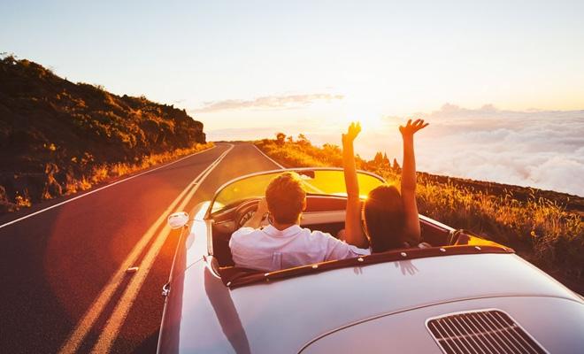 Eurostat: Călătoriile cu mașina au dominat deplasările în interiorul UE, în 2018