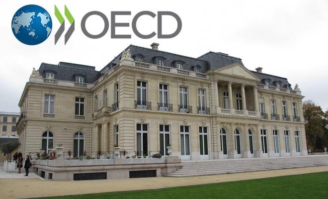 OECD îmbunătățește previziunile economice la nivel global, în urma redresării Chinei și SUA