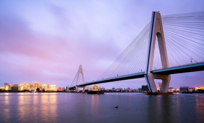 Ungaria și Slovacia au inaugurat un pod peste Dunăre