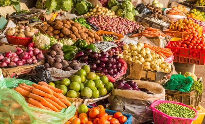 România a înregistrat un deficit de 968,2 milioane euro în comerţul cu produse agroalimentare, în primul semestru