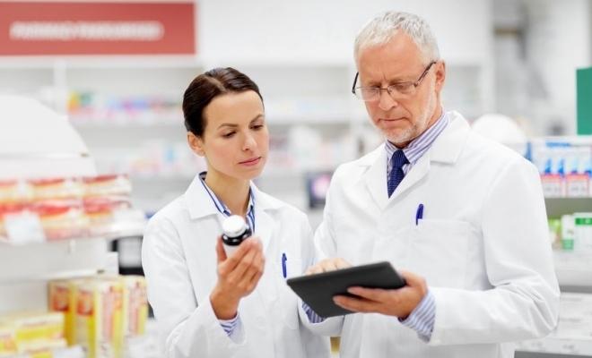România are mai mulţi farmacişti la 100.000 de locuitori decât Germania