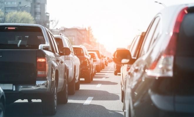 25% dintre accidentele rutiere au loc în primele trei minute ale călătoriei