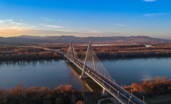 Ungaria intenţionează să construiască un pod peste Dunăre, în sudul ţării