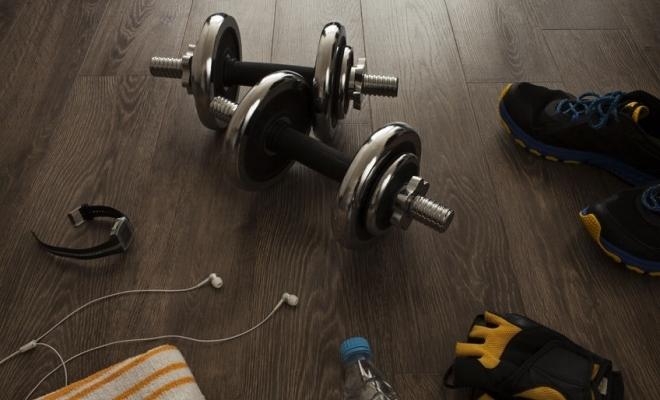 Importurile UE de echipamente pentru antrenamente au atins un nivel-record în 2020