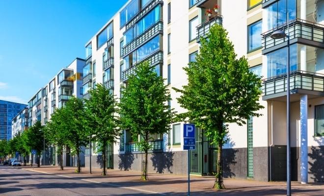 Colliers International: Circa 55% dintre bucureştenii care locuiesc cu chirie nu au în plan să-şi cumpere un apartament în următorul an
