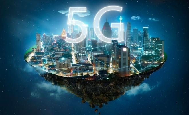 Patru din zece abonamente mobile înregistrate la nivel global vor fi 5G, până în 2026