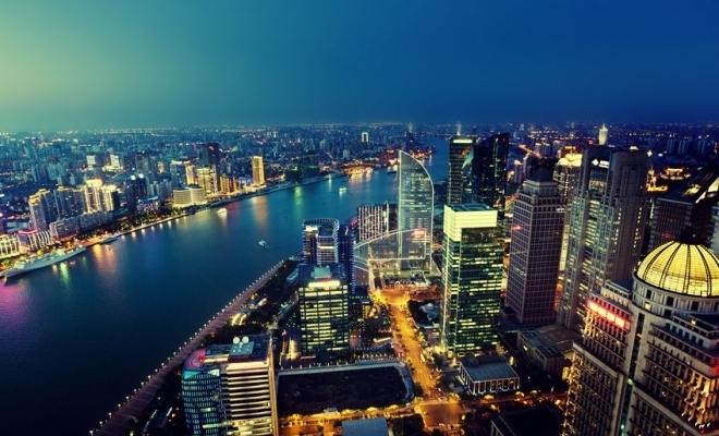 Shanghai a detronat Londra, devenind cel mai conectat oraş al lumii în domeniul transportului aerian