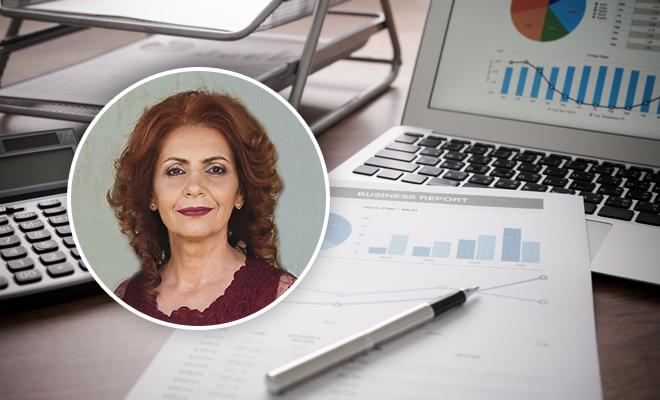 """""""Atitudinea pozitivă și optimistă a profesioniștilor contabili a influențat considerabil adaptarea activității clienților la schimbările din economie"""""""