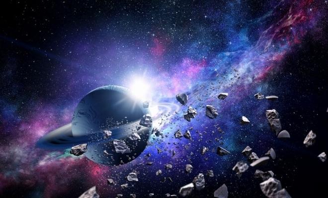 Astronomii au descoperit cel mai îndepărtat obiect din sistemul solar, un planetoid numit Farfarout