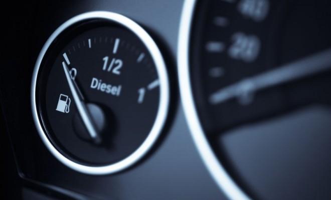 Cota de piață a automobilelor diesel este în scădere în Europa