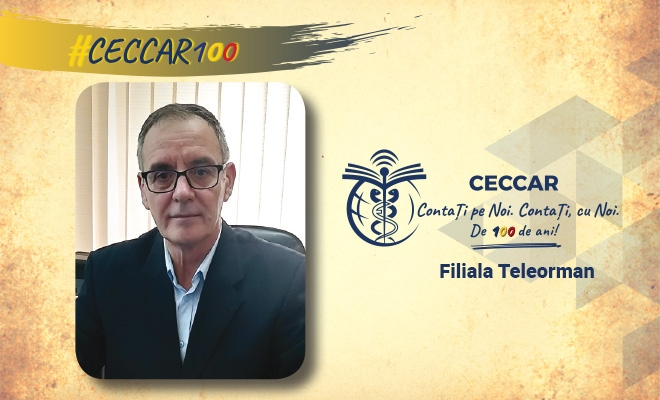 Filiala Teleorman