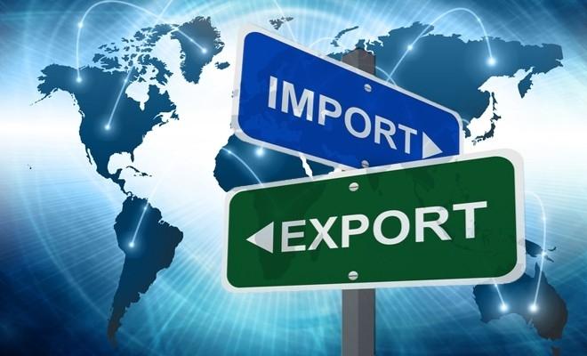 INS: Deficitul comercial, 14,602 milioane de euro în perioada ianuarie-august 2021