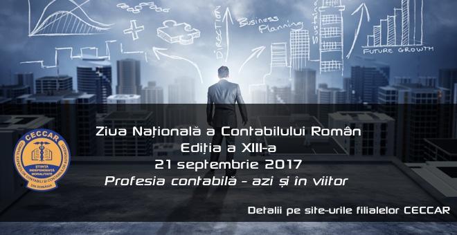 Ziua Naţională a Contabilului Român